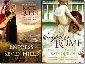 Kate Quinn Books