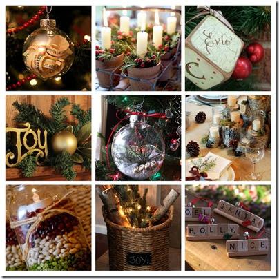 week 51 - christmas decorations