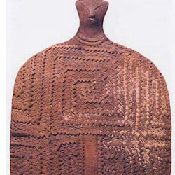 30 - Figura masculina de terracota del Neolitico.JPG