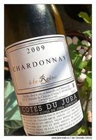 Chardonnay-à-la-Reine-2009-Château-d'Arlay