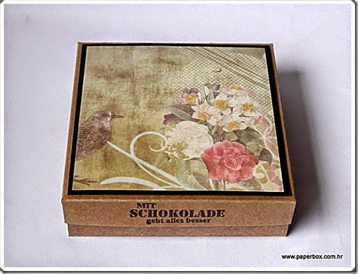 Schokoladenverpackung - Kutija za slatkiše - Süßigkeitenbox (8)