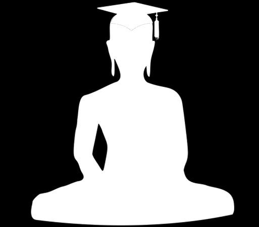 BuddhaGraduate