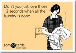 laundrysdone