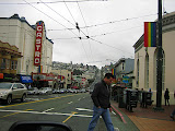 Castro, gay neighborhood