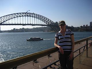 Sydney City Walks - Aussie Fall/Winter/Spring 2010