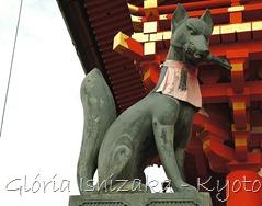 Glória Ishizaka - Fushimi Inari - Kyoto.1