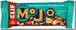 CLIF MOJO Mountain Mix - 080310