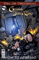 P00024 - Grimm Fairy Tales #98 (20