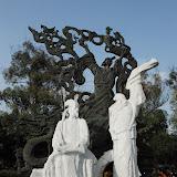 Chengdu - 3 poets
