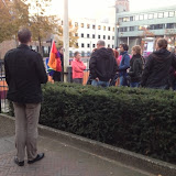 Coming Out Day, 11 oktober 2012