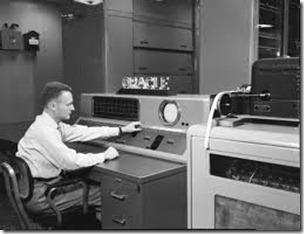 old computor