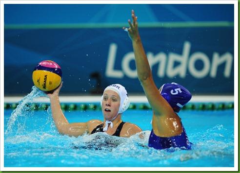 Chloe Wilcox Olympics Day 3 Water Polo q4phfmZZZv_l