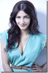 Shruthi Hassan Latest Photos 2013, Shruthi Hassan Latest hot cleavage pictures