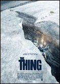 The Thing - poster