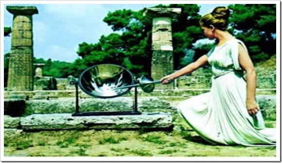5 curiosidades sobre la Historia de las Olimpiadas