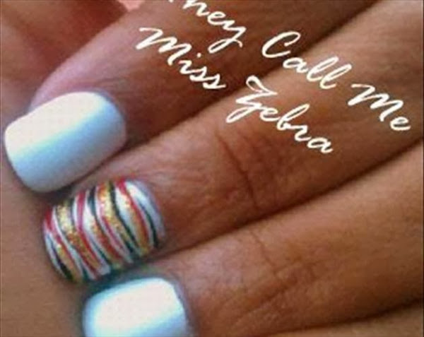 Cute Nail Designs For Long Nails | Nail Designs, Hair Styles, Tattoos ...