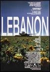 Lebanon - poster
