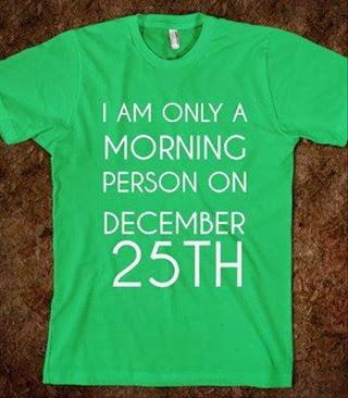 t-shirt dec 25th
