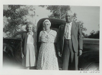 Anna Grandma and Grandpa Y