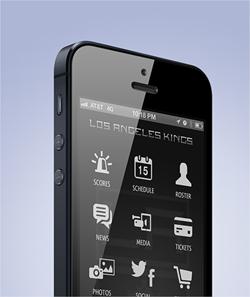 Cómo configurar una aplicación web para iOS