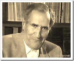 Miguel Torga. 12 Agosto 1907 - 17 Janeiro 1995.Ago.2012