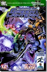 P00116 - Green Lantern - Lorek Tarr Lok v2005 #59 (2011_1)