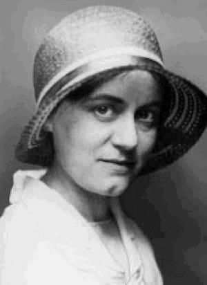 Seint Edith Stein