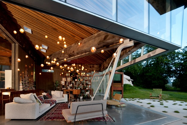 the 23.2 house by omer arbel 7