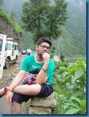 Birahi landslide