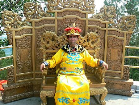 China: Behai temple