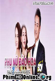 Phụ Nữ Đào Hoa - SCTV TH