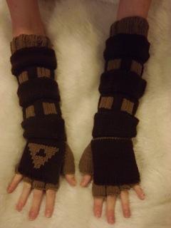 Link Gloves 2 - Final