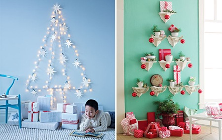 Semplicemente Perfetto Christmas Tree