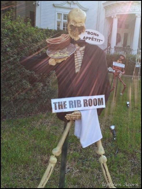 rib room