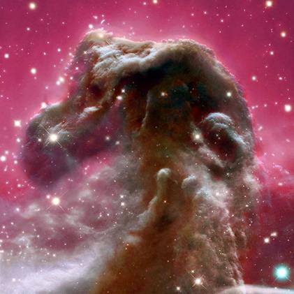 Nebulosa da Cabeça de Cavalo
