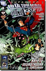 P00041 - Last Stand of New Krypton #3