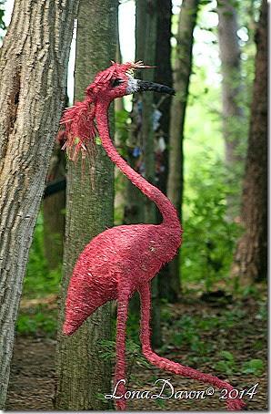 LF Flamingo