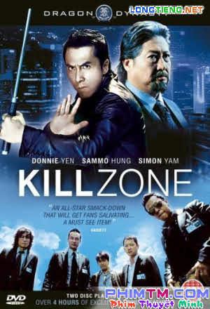 Kill Zone - Sát Phá Lang