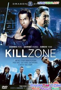 Kill Zone - Sát Phá Lang - Saat Po Long