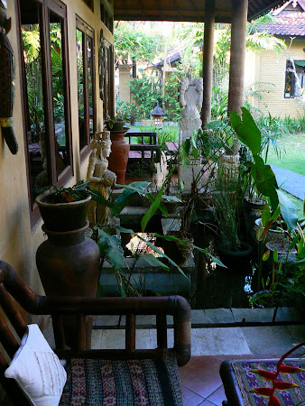 Rooms at Sehati Ubud Guesthouse