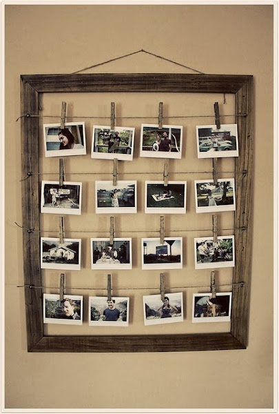 Photoframe11 Picture Frame Ideas