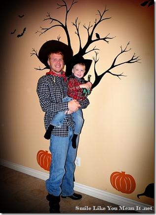 oct 2010 cowboy daddy