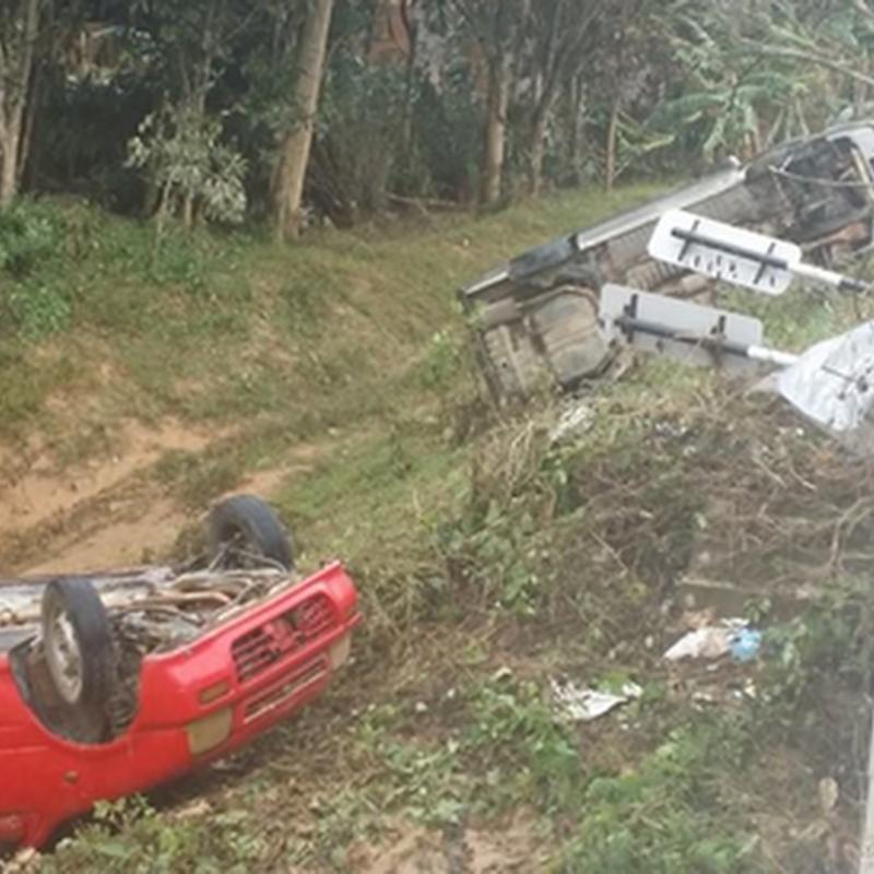 Kelantan selepas banjir ..