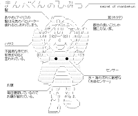 Manbe-kun (Yuru-chara)