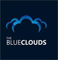 22 logotipos con temática de nube