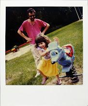 jamie livingston photo of the day September 06, 1987  ©hugh crawford