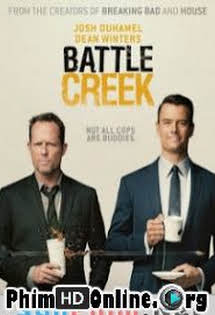 Phố Battle Creek :Phần 1 - Battle Creek :Phần 1 Tập HD 1080p Full