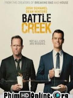 Phố Battle Creek :Phần 1