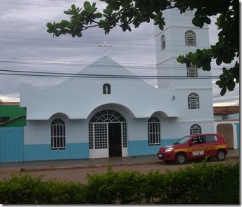 Igreja Nossa Senhora de Lourde