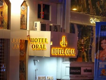 Hotel Oral